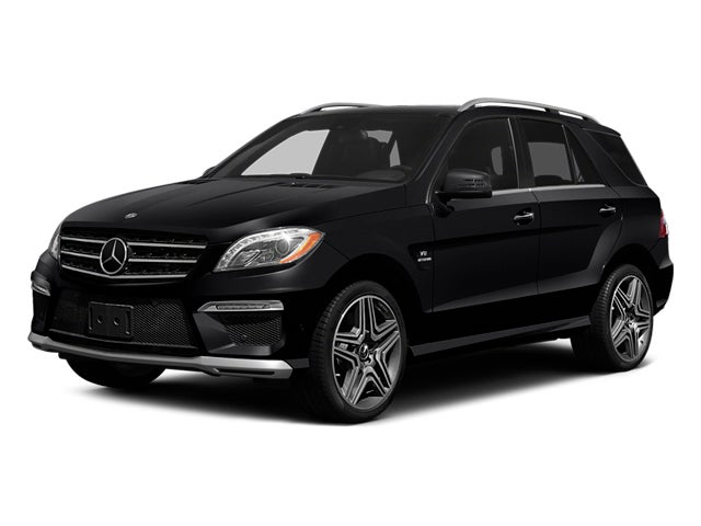 2014 mercedes benz amg ml 63 4matic loveland co for Mercedes benz fort collins