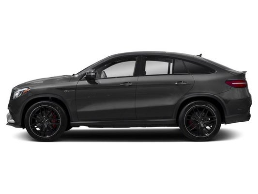 Amg Gle 63 >> 2019 Mercedes Benz Amg Gle 63 Coupe 4matic