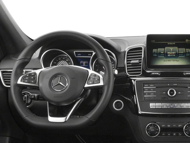 2018 mercedes benz amg gle 43 4matic loveland co for Mercedes benz of loveland loveland co