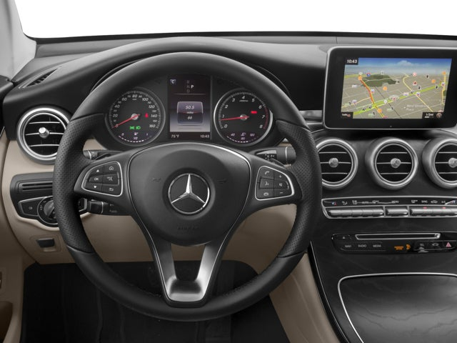 2018 mercedes benz glc 300 coupe 4matic loveland co for Mercedes benz of loveland