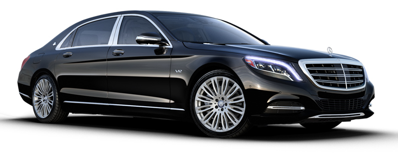 The 5 Coolest Mercedes Benz Vehicles To Start Your Uber Black Career