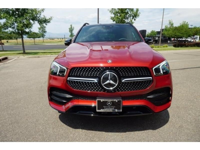 2020 Mercedes-Benz GLE 350 Loveland CO | serving Fort ...