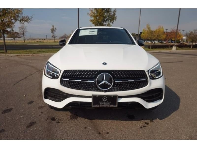2021 Mercedes-Benz GLC 300 Loveland CO | serving Fort ...