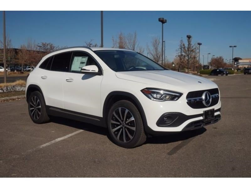 2021 Mercedes-Benz GLA 250 Loveland CO | serving Fort ...